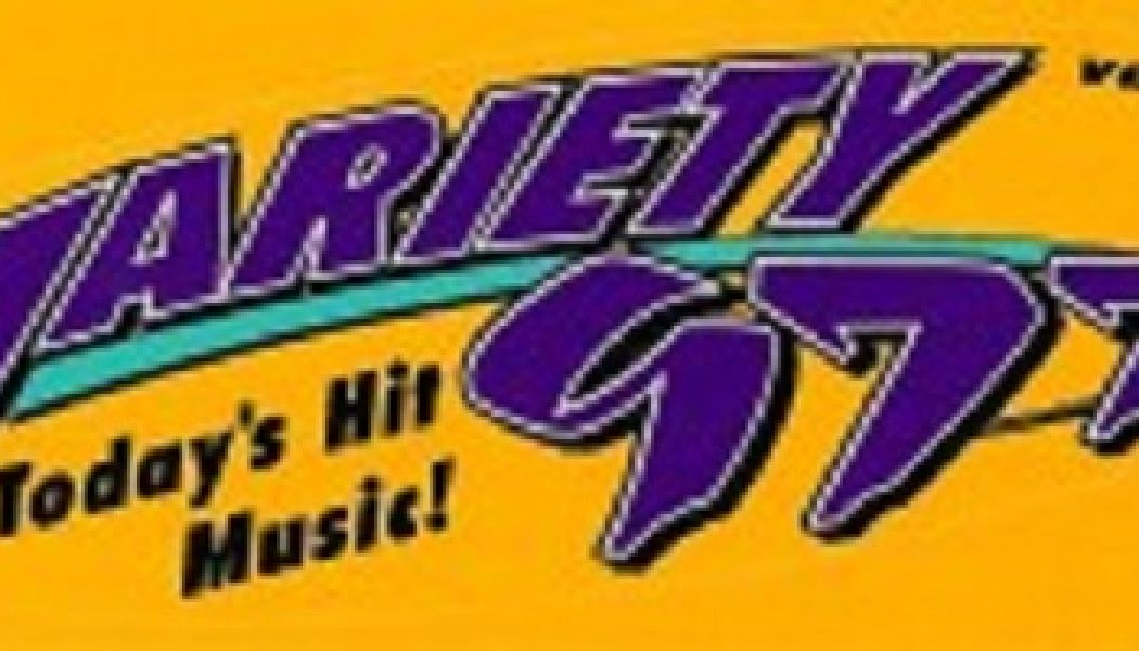 WVRT (Variety 97.7) – Williamsport, PA – 1/20/99 – Joe Mama