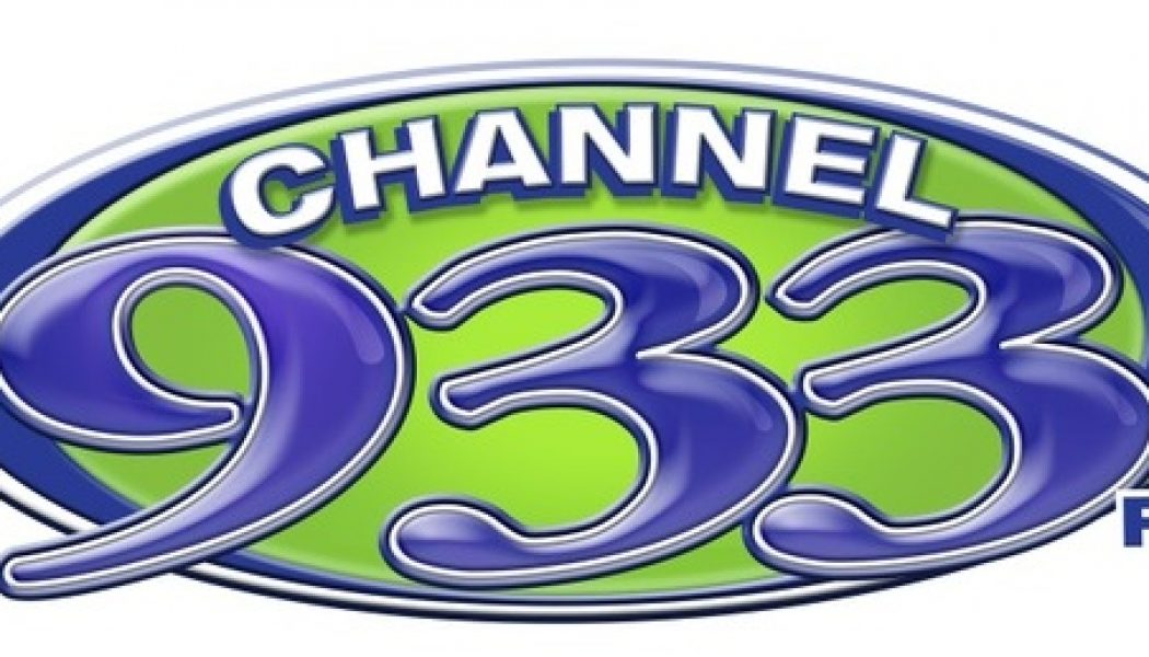 KHTS (Channel 933) – San Diego – October 1996