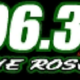 WRZE (96.3 The Rose) – Cape Cod, MA – 4/14/96 – OD