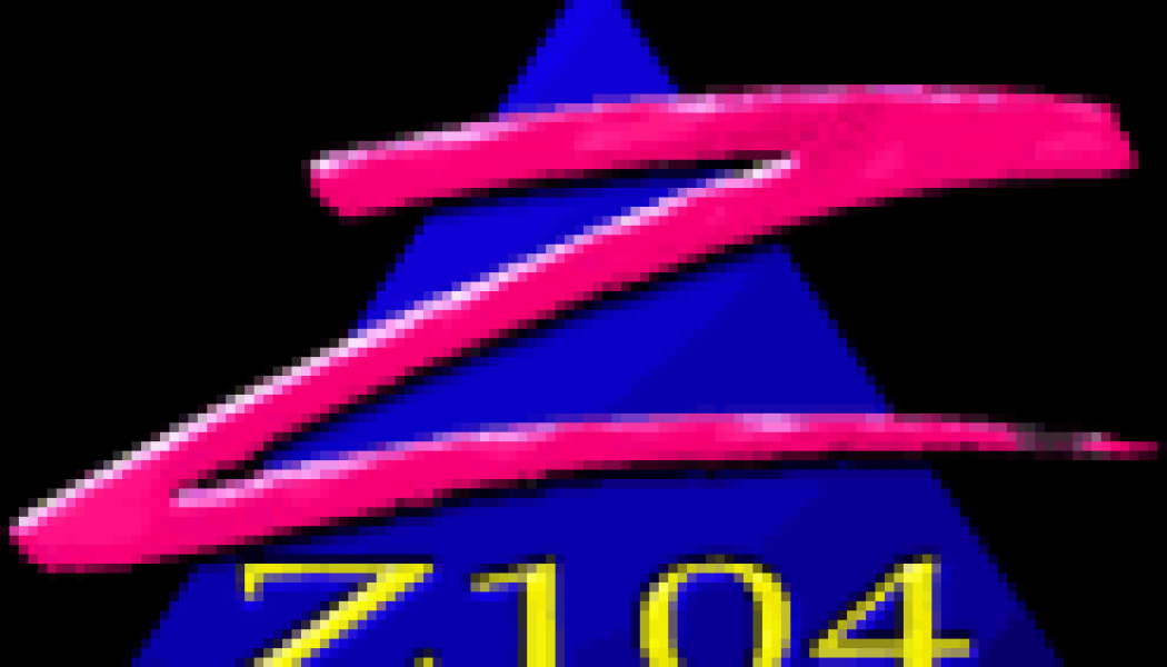 WWZZ/WWVZ (Z104) – Washington, D.C. – 9/2/96 – George McFly