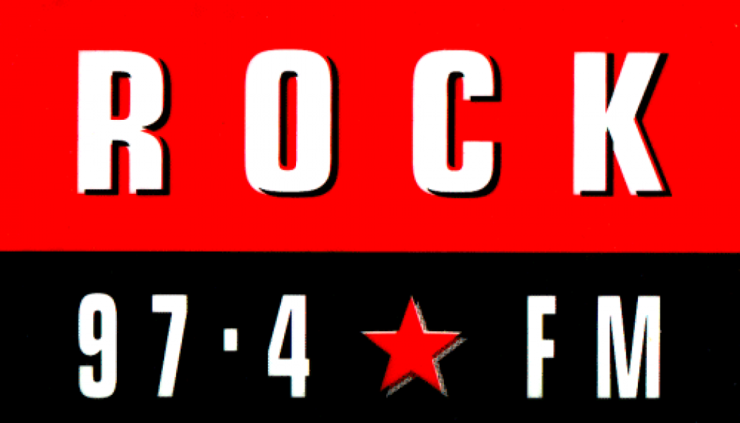 97.4 Rock FM – Lancashire, UK – 7/1/97 – Jamie Moore