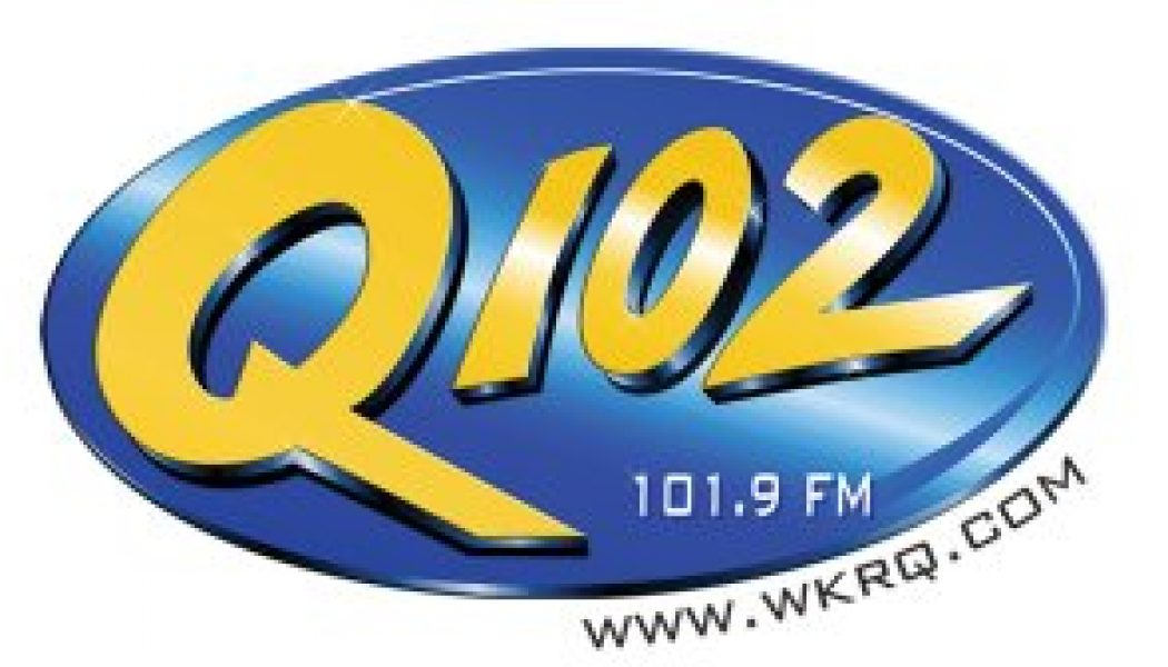 WKRQ Q102 Cincinnati Chris
