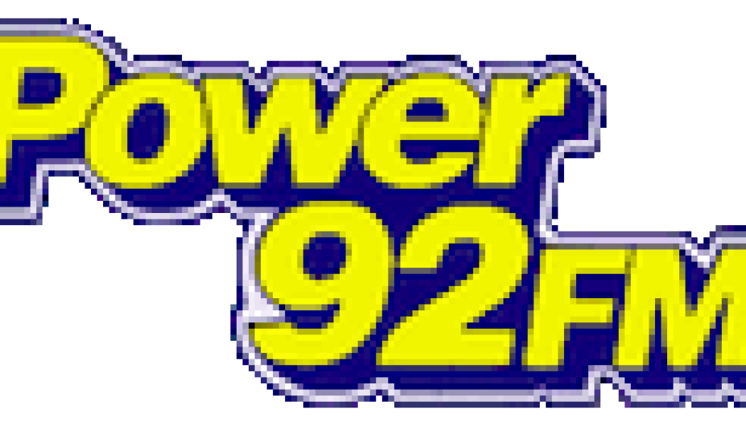KKFR (Power 92) – Phoenix – Labor Day '96 Dance Party – Various Personalities