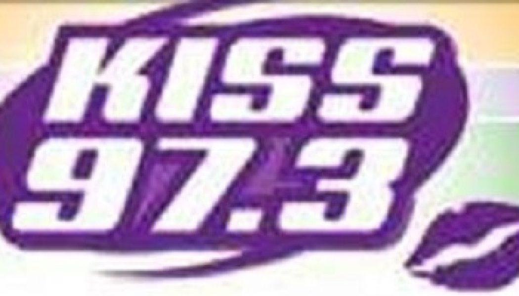 KKSS (Kiss 97.3) – Albuquerque, NM – 2001 – Johnny B,  Jammer