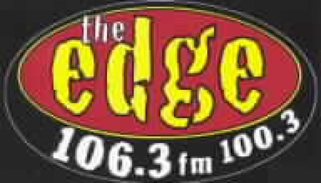 KEDJ (106.3/96.3 the Edge) – 11/1/94 – Willobee & Jayn Sayd