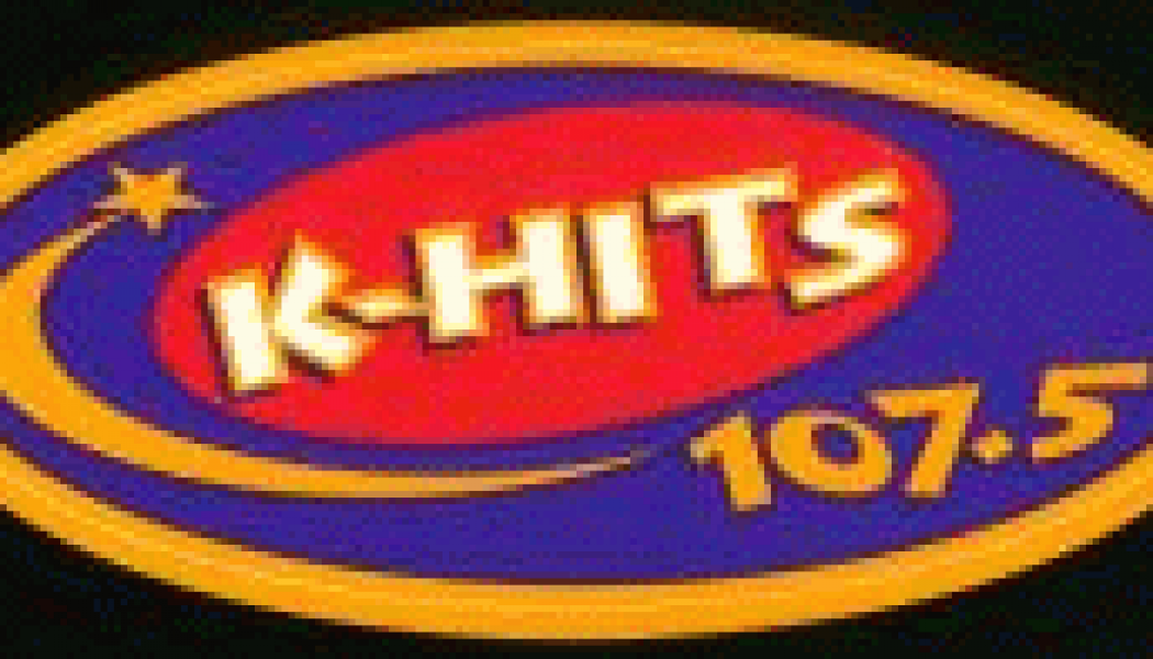 KHHT (K-Hits 107.5) – Denver – 12/3/96 – George McFly