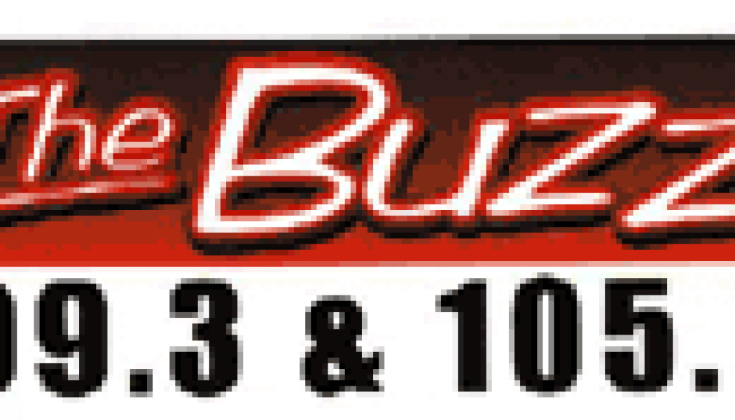 WZBZ (B105.5, The Buzz) – Atlantic City, NJ – 3/26/99