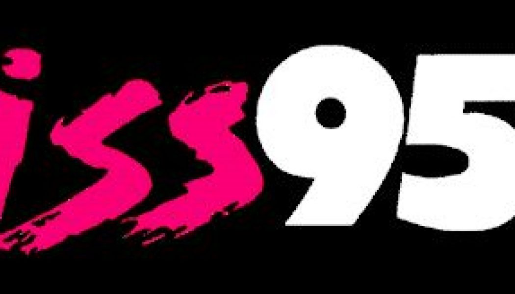 WKSS (Kiss 95.7) – Hartford, CT – 4/11/97