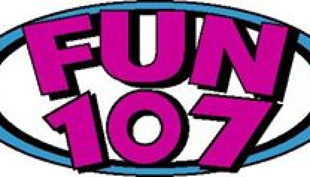 WFHN (Fun 107) – Fairhaven/New Bedford, MA – 6/17/98