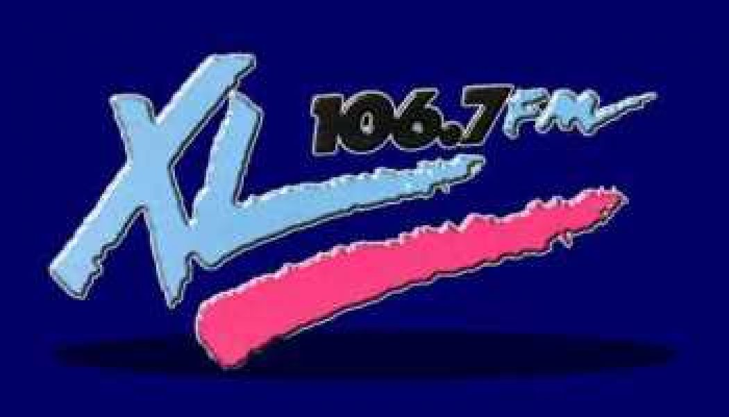 WXXL (XL-106.7 FM) – Orlando – July 1992