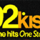 WCBR/WBRO (92.7 Kiss-FM) – suburban Chicago – 11/14/98 (FIRST DAY)