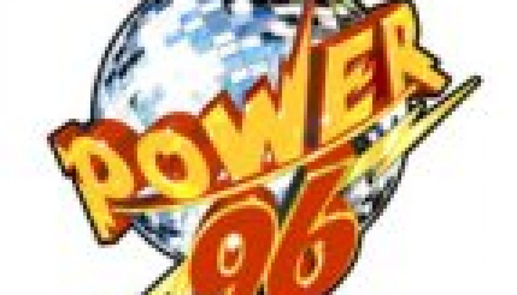 WPOW (Power 96) – Miami – 1/4/97 – Tony the Tiger