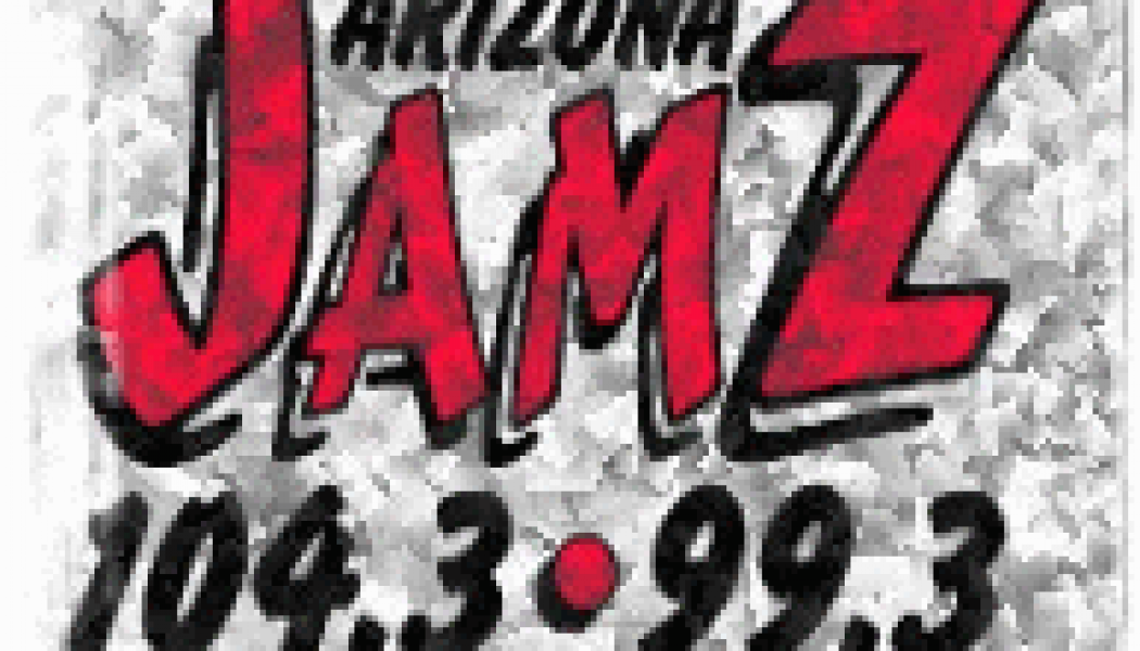 KAJM (Arizona Jamz 104.3/99.3) – Payson/Phoenix – Scott Steele – 3/18/00