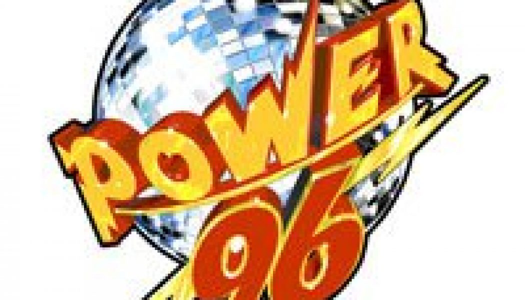 WPOW (Power 96) – Miami – Kid Curry, Felix Slammin' Sama – 6/24/99 & 6/25/99