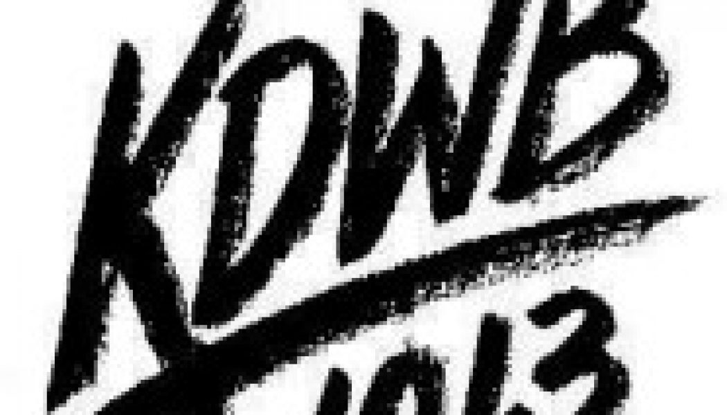 KDWB (101.3) – Minneapolis/St. Paul – 8/25/97 – Tone E. Fly