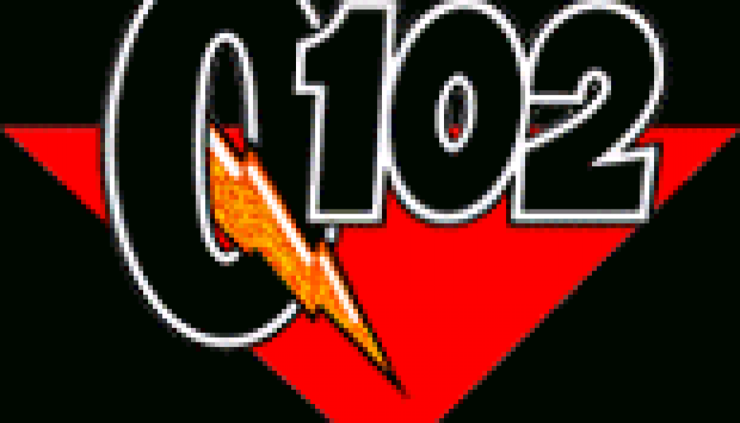 WIOQ (Q102) – Philadelphia – 10/28/97 – Billy Hammond
