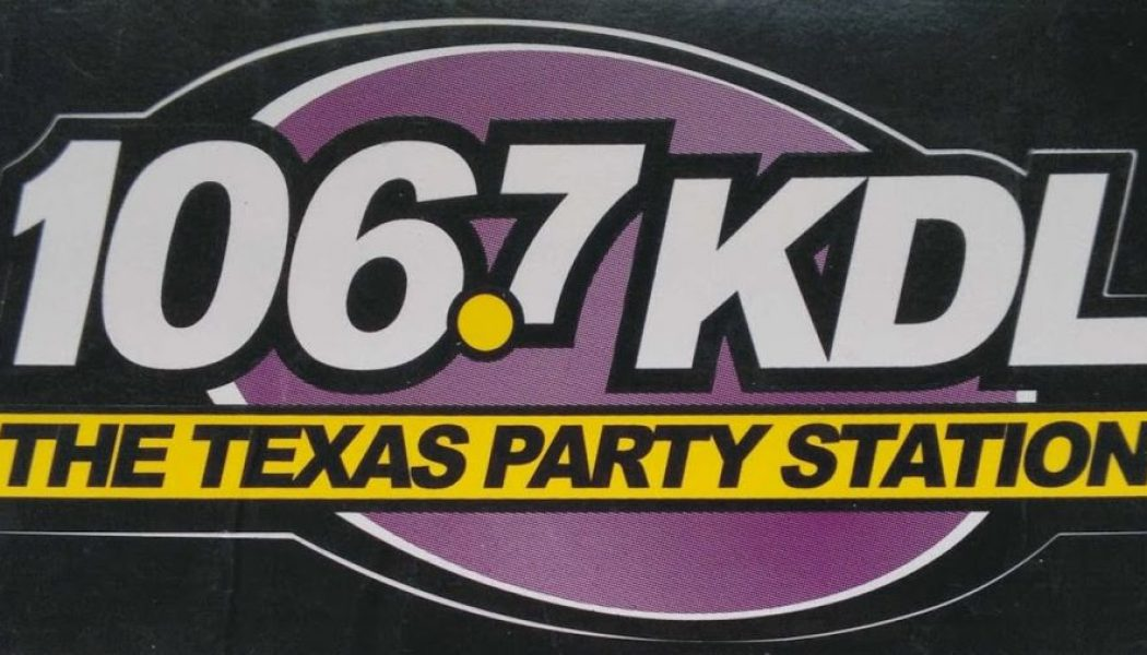 KKDL (106.7 KDL) – Dallas/Fort Worth – 9/23/02