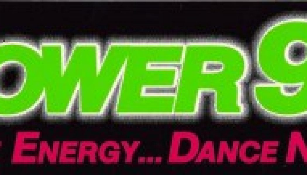 KKFR (Power 92) – Phoenix – 9/25/91 – Dave Ryan, Dena Fox, Scott Thrower