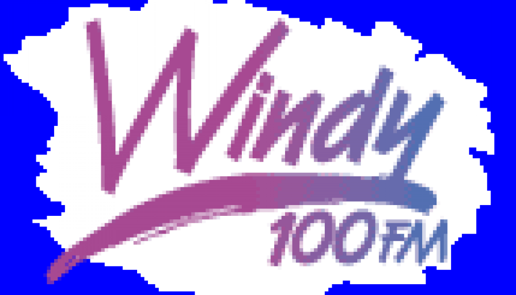 WNND (Windy 100) – Chicago – 10/1/97 (FIRST HOUR)