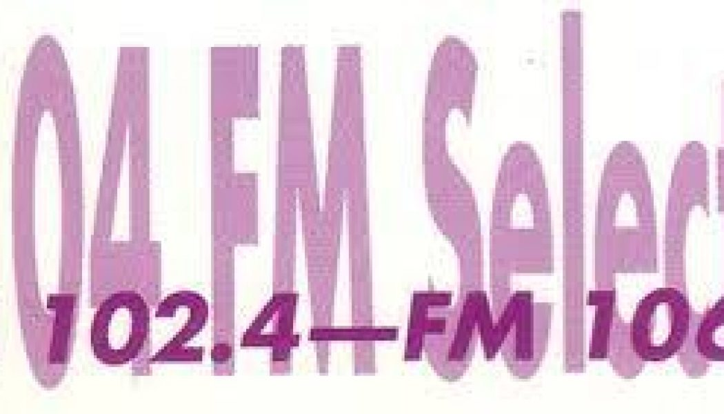 104 FM Select – Hong Kong – 1/10/98