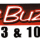 WZBZ (99.3) & WGBZ (105.5) – B105.5, The Buzz – Atlantic City, NJ – 1/9/00
