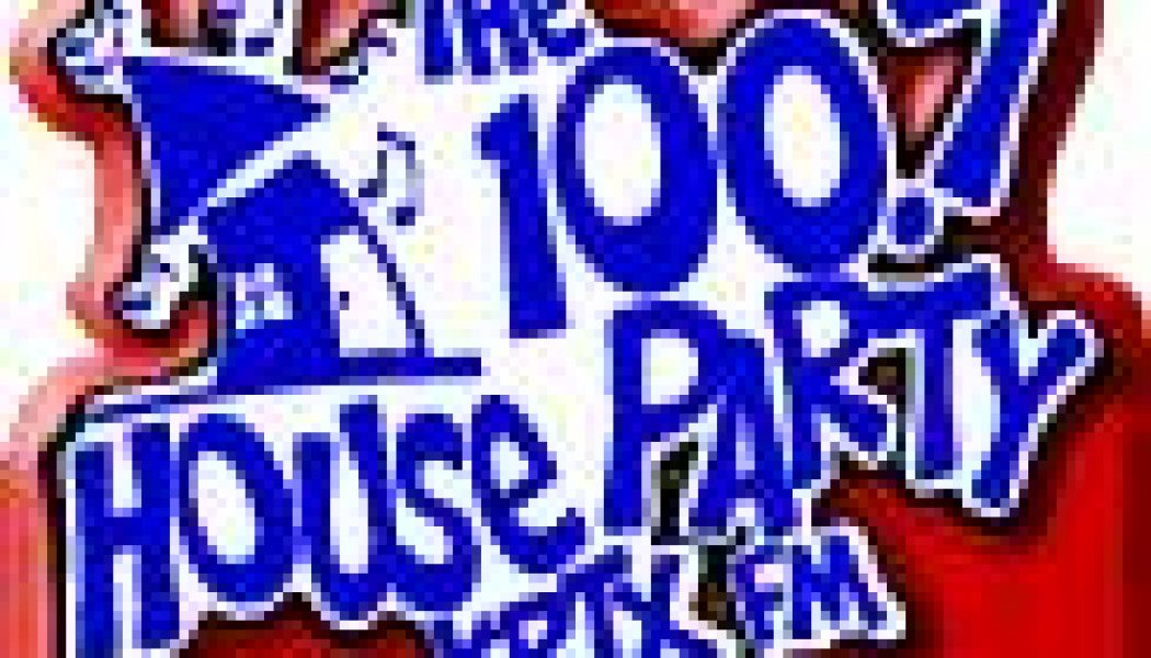 KRTX (100.7 House Party) – Houston – 4/1/99