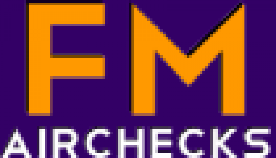 FMAirchecks Radio Aircheck Audio 1980s 1990s 2000s