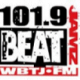 WBTJ (101.9 The Beat) – Youngstown, OH – July 1999