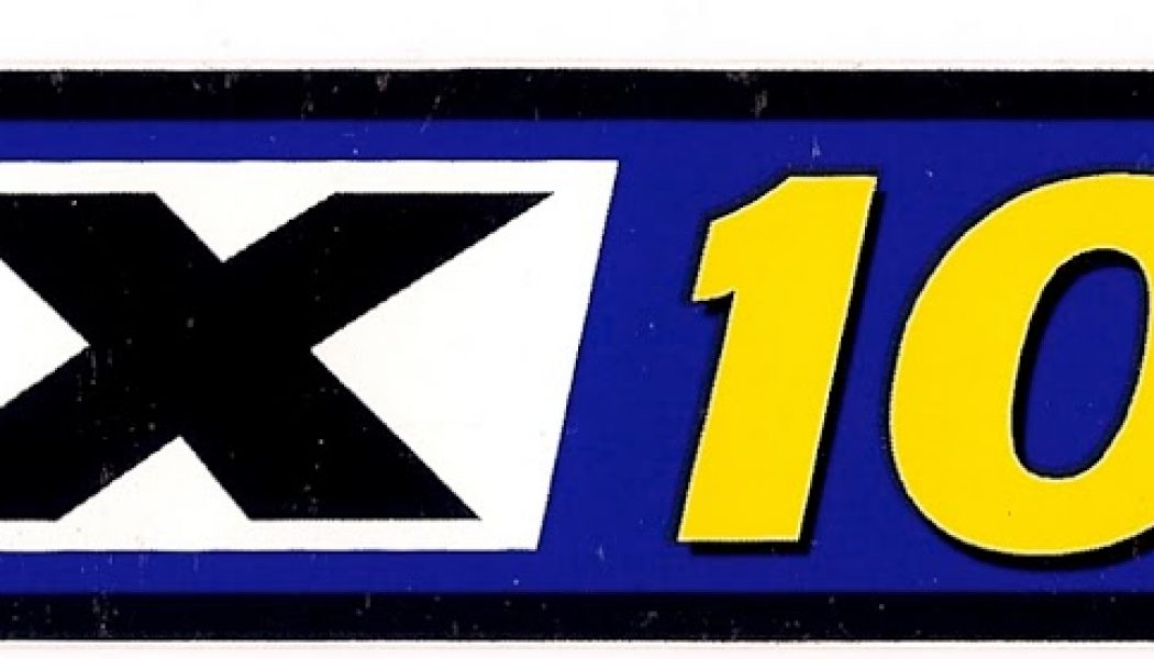 KDMX (Mix 102.9) – Dallas – 9/11/93 – Steve Eberhart/Rick O'Brien