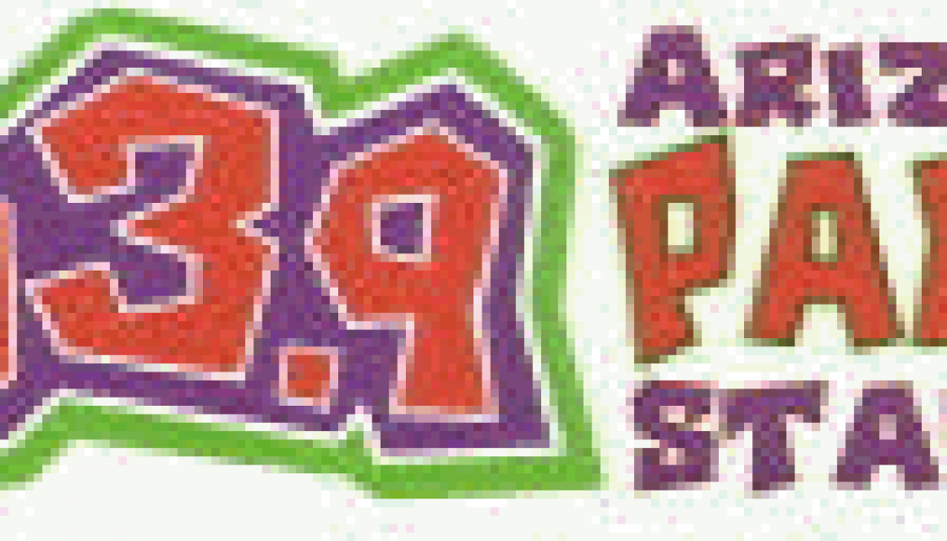 KBZR (The New 103.9, Arizona's Party Station) – Phoenix – 12/31/96 – Krazy Kid Stevens & Ruben S (END OF YEAR MIX)