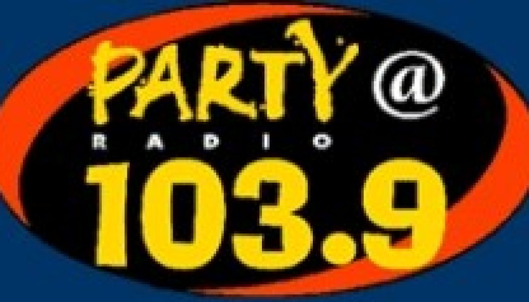 KPTY (Party Radio @ 103.9) – Phoenix – 12/30/99 – Dead Air Dave