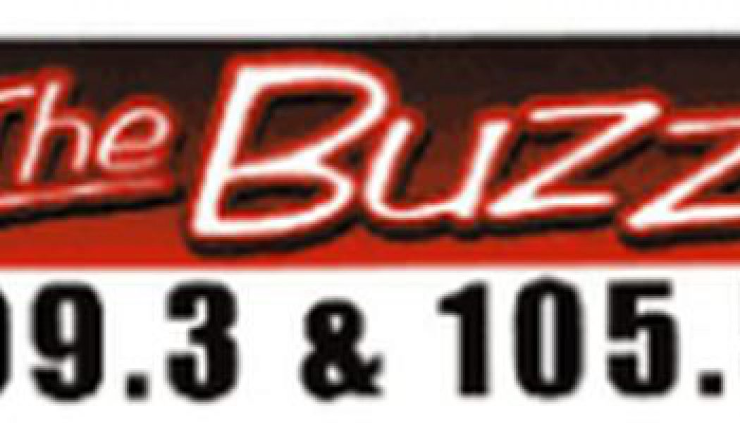 WBNJ (B105.5, The Buzz) – Atlantic City, NJ – 2/19/99