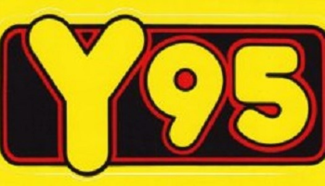 KOY-FM (Y95) – Phoenix – 1992 (featuring Mitch Craig sweepers)