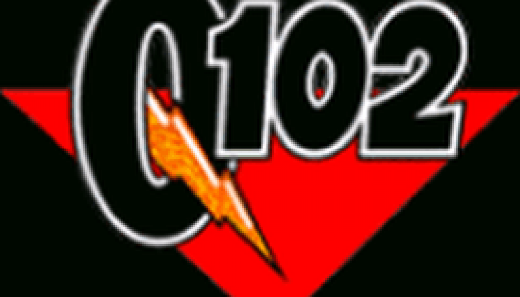 WIOQ (Q102) – Philadelphia – June 1996 – Chio (Part 1 of 2)