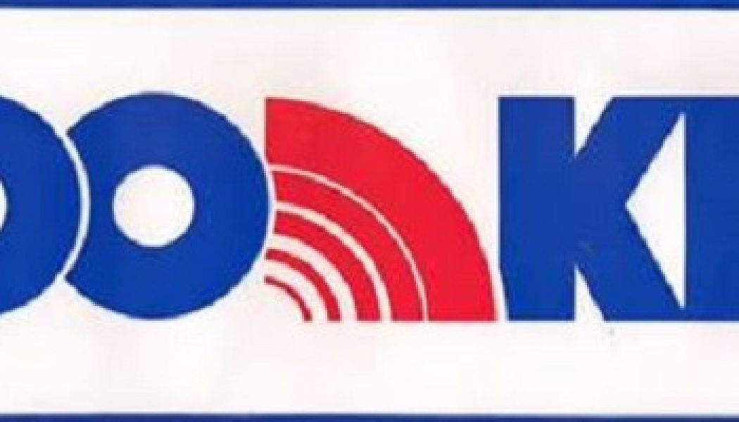 WKHI (Mix 99.9 KHI) – Salisbury/Ocean City, MD – 8/20/92 – Chris Kelly