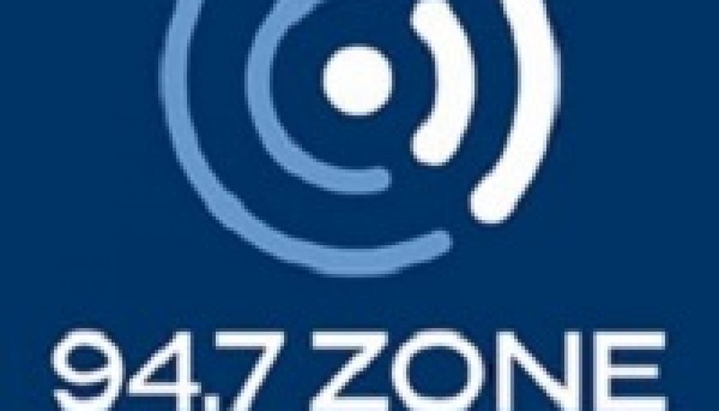 WZZN (94.7 The Zone) – Chicago – 2002 – Matt Wright