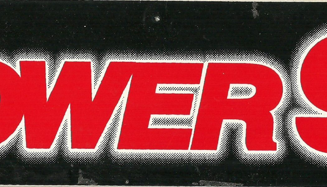 KKFR (Power 92) – Phoenix – 3/29/91 – Scott Thrower, Danny Partridge, Kelly Boom