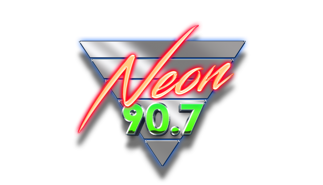 KVIT (Neon 90.7) – Apache Junction (East Phoenix Metro), AZ – July 2018 – DJ Melo & DJ Perry