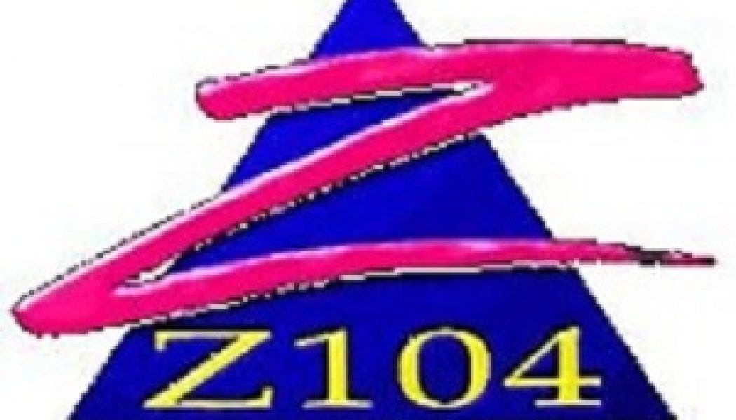 WWVZ/WWZZ (Z104) – Washington, D.C. – 4/29/01 – Mike Klein, Gary Star