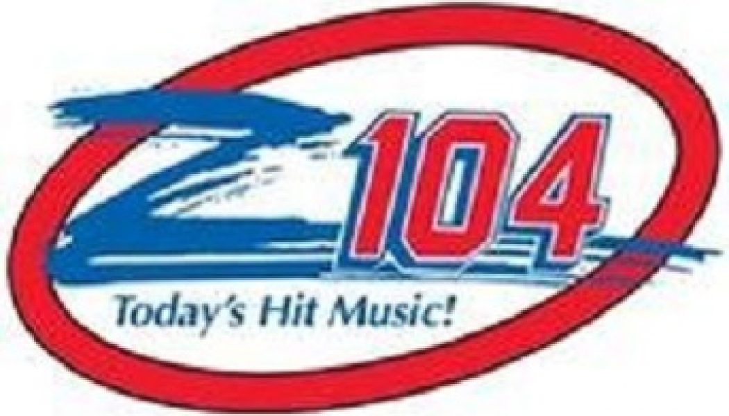WZEE (Z104) – Madison, WI – 12/31/98 – Tommy BoDean